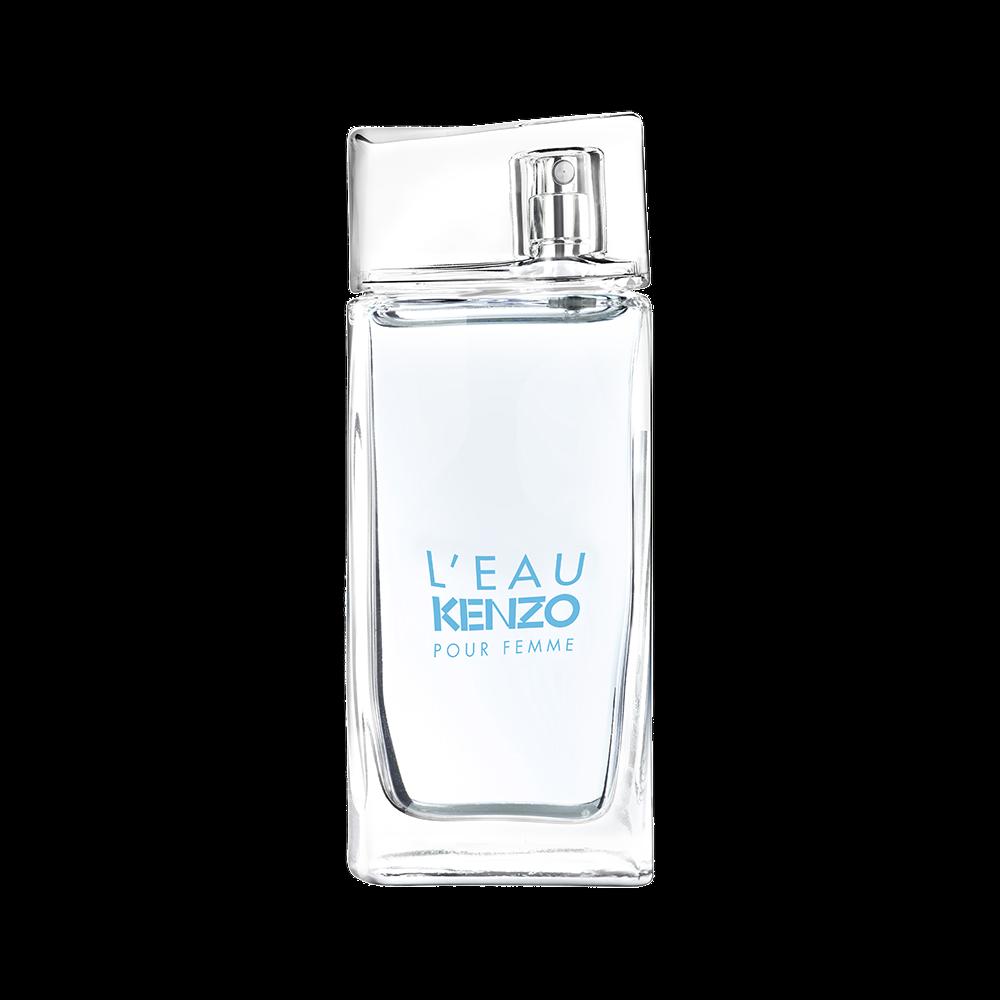 Leau Kenzo Pour Femme Kenzo Parfums