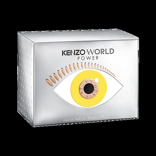 KENZO WORLD POWER EAU DE PARFUM