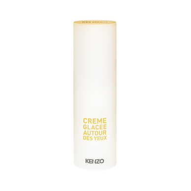 KENZOKI GINGER FLOWER-Ice cold eye cream