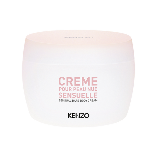 SENSUAL BARE BODY CREAM