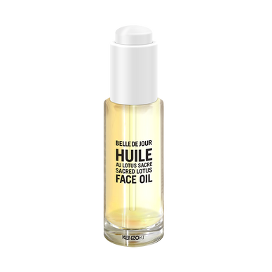 KENZOKI BELLE DE JOUR-Sacred lotus face oil