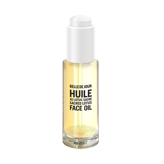 SACRED LOTUS FACE OIL