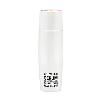 SACRED LOTUS FACE SERUM
