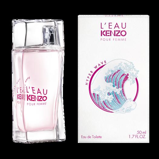 L'EAU KENZO HYPER WAVE FOR HER