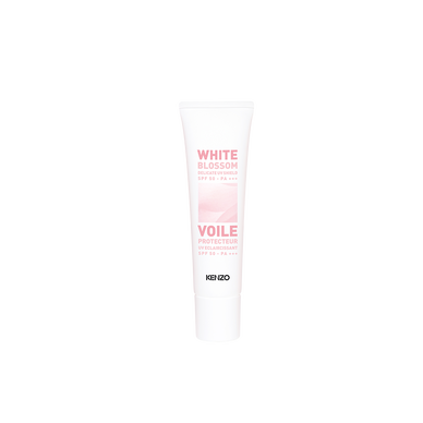 KENZOKI PLUM BLOSSOM-White blossom delicate UV shield SPF 50 PA +++