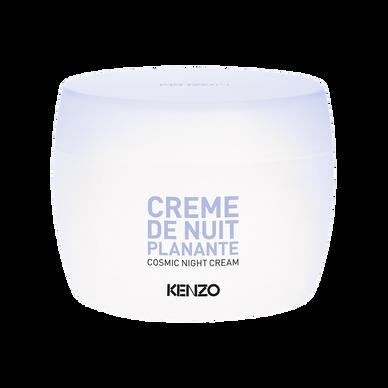 KENZOKI LOTUS BLANC-Crème de nuit planante