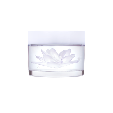 KENZOKI WHITE LOTUS-Moisturizing lotus mask