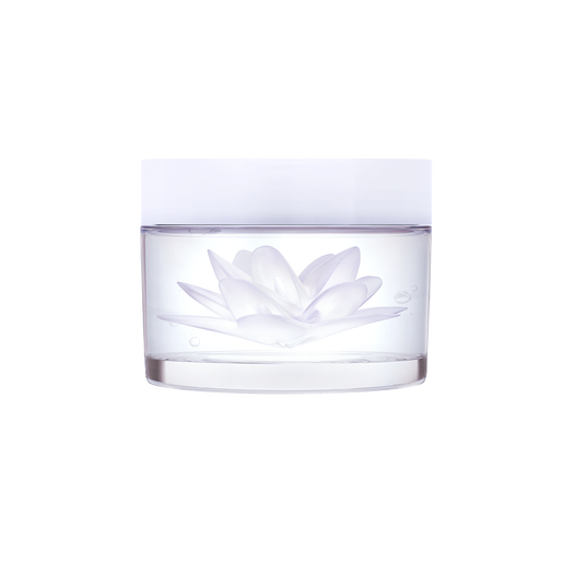 MOISTURIZING LOTUS MASK