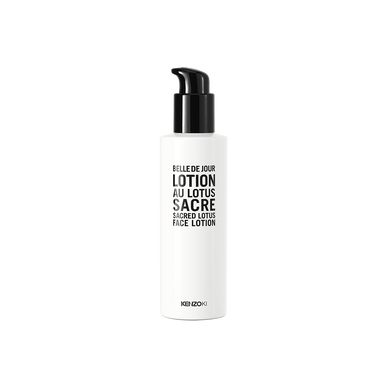 LOTION AU LOTUS SACRÉ