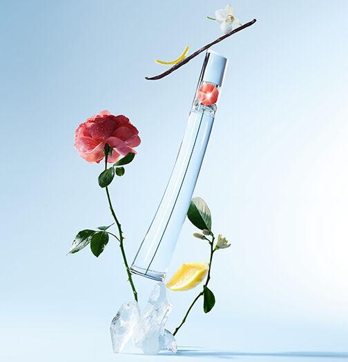 FLOWER BY KENZO NEW EAU DE TOILETTE