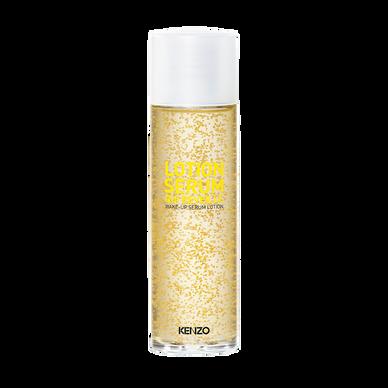 KENZOKI GINGER FLOWER-Wake-up serum lotion