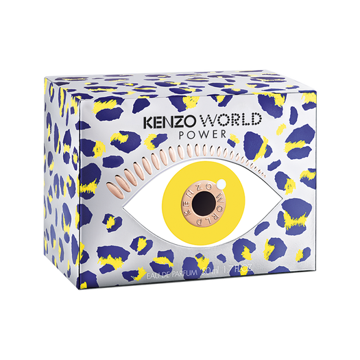 KENZO WORLD POWER COLLECTOR 2020