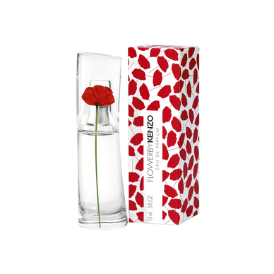 FLOWER BY KENZO-Eau de parfum Tiny Poppy