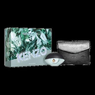 KENZO WORLD-Coffret de Noël Eau de Parfum