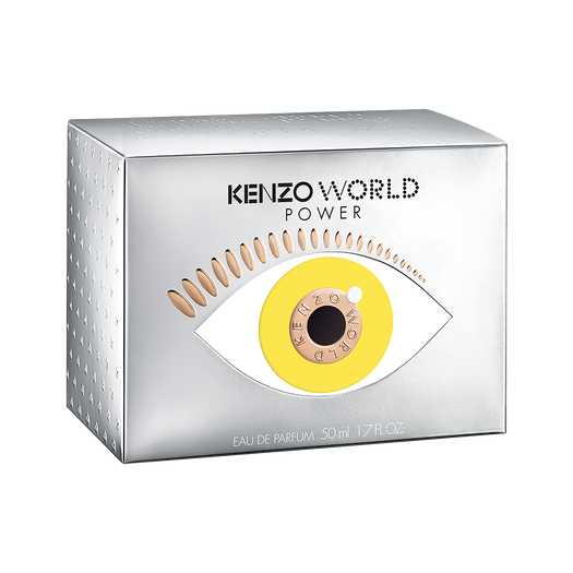 KENZO WORLD POWER EAU DE PARFUM