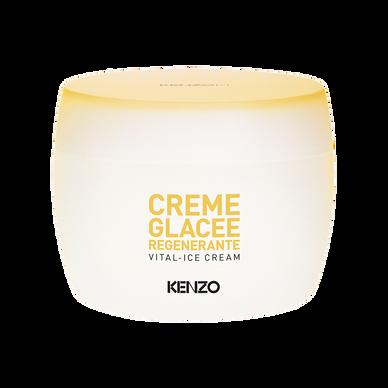 KENZOKI GINGEMBRE-Crème glacée régénérante