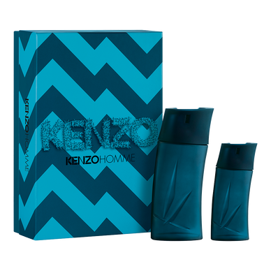 KENZO HOMME-Father's Day set Eau de toilette