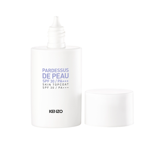 dc81d12e5c Skin topcoat SPF 30 - Kenzo Parfums