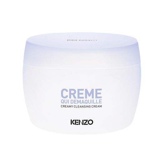 CREAMY CLEANSING CREAM