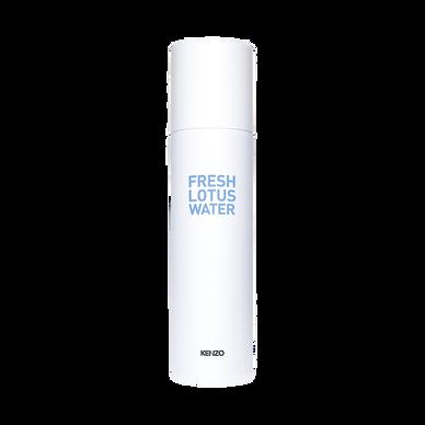 KENZOKI WHITE LOTUS-Fris mild lotuswater