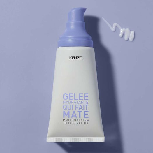 MOISTURIZING JELLY TO MATTIFY