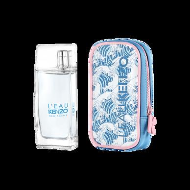 L'EAU KENZO-Neo Edition pour femme