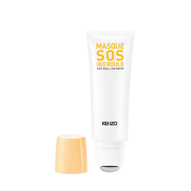 KENZOKI GINGER FLOWER-SOS roll-on maske