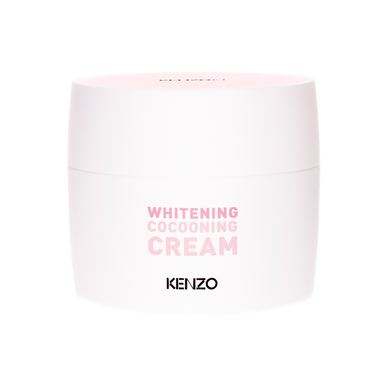 WHITENING COCOONING CREAM