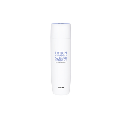 KENZOKI WHITE LOTUS-Melt-in moisturizing lotion