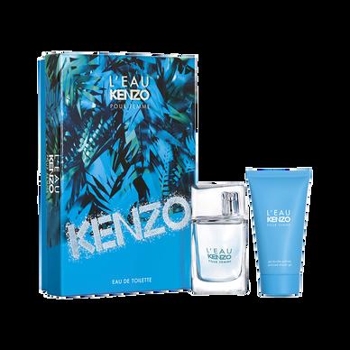 L'EAU KENZO-Weihnachtsg geschenkbox
