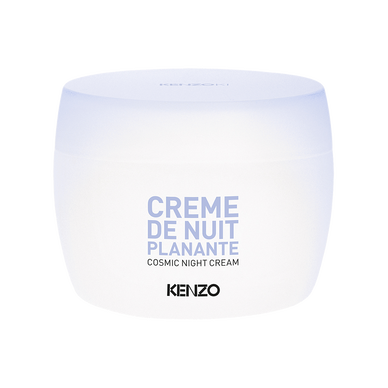 KENZOKI WHITE LOTUS-Cosmic night cream