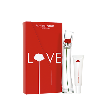 COFFRET SAINT VALENTIN EDP + HANDCREAM