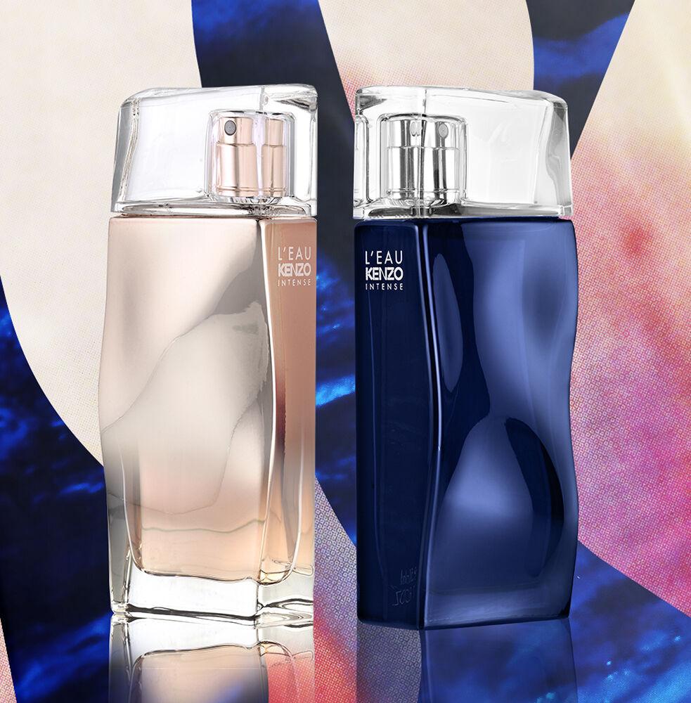 Kenzo L'eau Femme Parfums Intense Pour 8mnvyNwO0