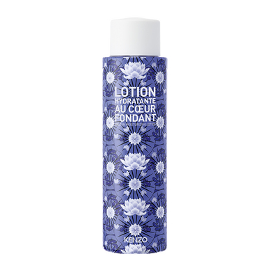 MELT-IN MOISTURIZING LOTION