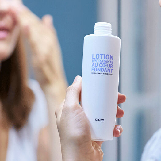 MELT IN MOISTURIZING LOTION