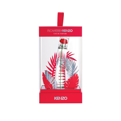 FLOWER BY KENZO-Christmas set Eau de Parfum